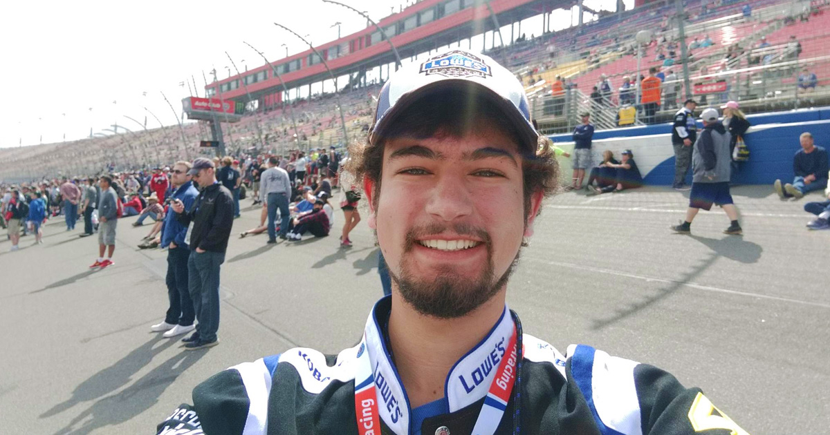 Noah Stein | Speedway Sounds – KUCI 88 9 FM